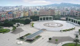 平南中心广场供配电工程ballbet贝博在线项目